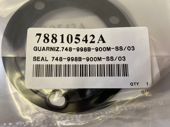 Ducati 996 SBK, 900 SS & Derivatives NOS Engine Starter Seal, #78810542A