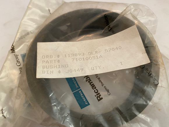 Ducati 900 Supersport NOS Engine Bushing, #71010051A