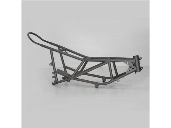 Ducati Pantah Race Frame in Chrome-Moly
