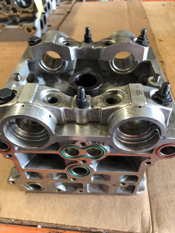 Ducati 999 & 998 Superbikes OEM Engine Head