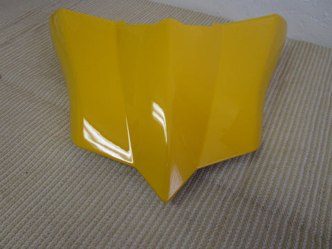Ducati 999/749 Superbike NOS, Rear OEM Fairing in Yellow