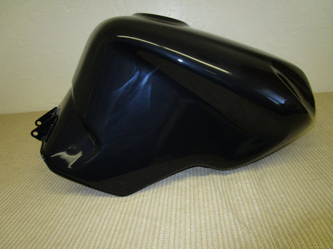 Ducati ST NOS, OEM, Steel Grey Fuel Tank in the Box