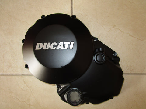 Ducati 848 Superbike OEM Clutch Cover,#24331031C