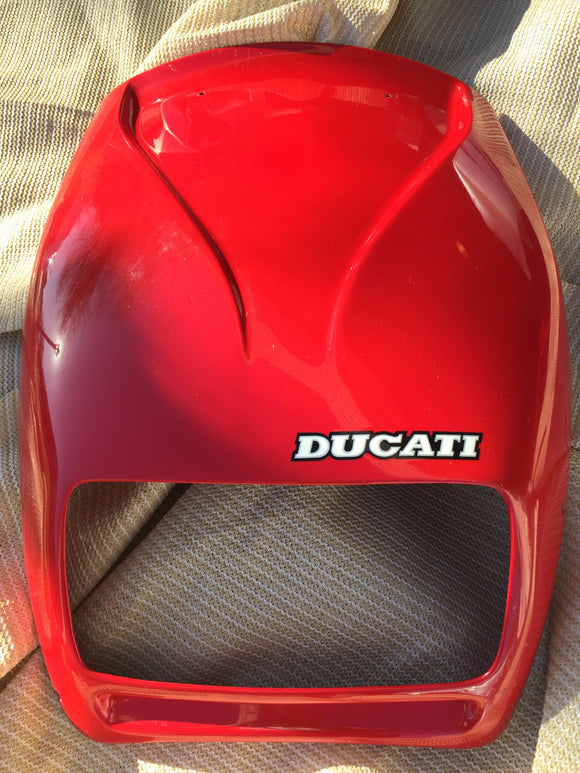 Ducati Paso 907 IE Front Fairing