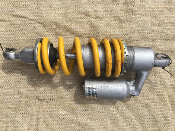 Ducati 900 SuperSports, Showa Rear Shock With Eccentric
