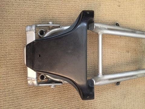 Ducati Corse 996 RS & Superbike Derivatives Carbon Rear Seat Support