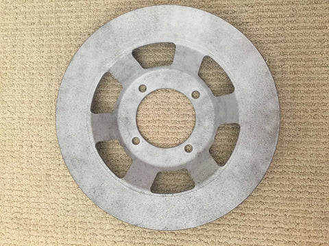 Ducati 900 SD, Square Case, Bevel Drive 4 Bolt 280 mm Brake Rotor