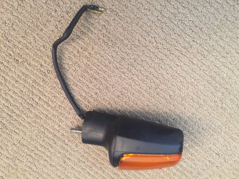 Ducati 888/851 Superbikes, Used Rear Turn Signal
