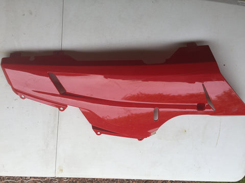 Ducati 1098/848/1198 Superbike RH Lower Panel from 1098 S