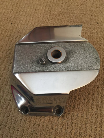 Ducati 900/860 Square Case Bevel Drive Polished Shift Cover