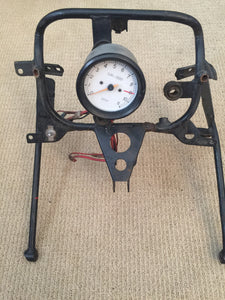Ducati 900 SS Racing Front Subframe