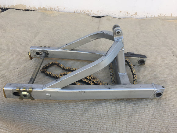 Ducati 900/750 SuperSport & Monster Rear Swingarm with Extras