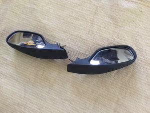 Ducati 996 Superbike & Derivative OEM Mirror Set (2)