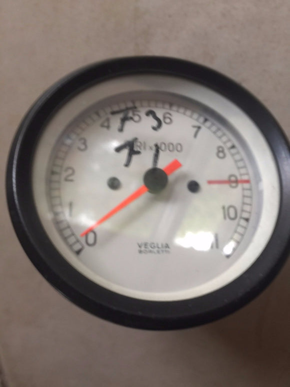 Ducati 750 F1/F3 & Derivatives OEM Veglia Tachometer