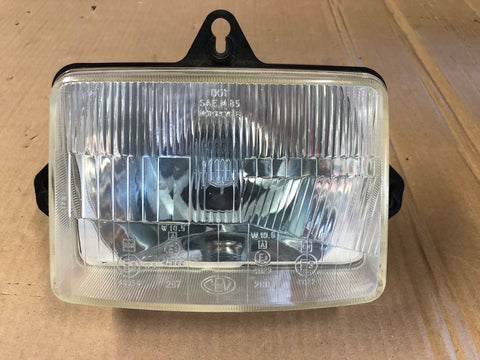 Ducati 900 SS OEM Front Headlamp by CEV
