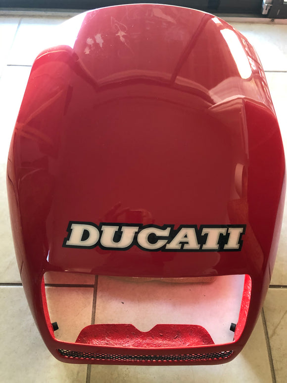 Ducati Paso 750 Front Cowling/Fairing