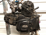 Ducati 750 Paso Engine