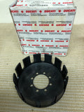 NOS Clutch Housing-Ducati 996 Superbikes & Derivatives, Supersports & Monsters.
