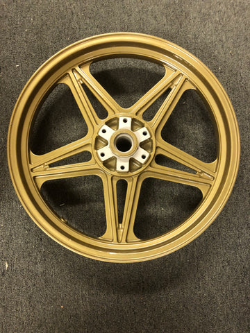 Ducati Speedline OEM Rear Wheel
