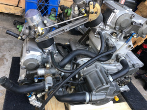 Ducati 996 Superbike Low Mileage Engine