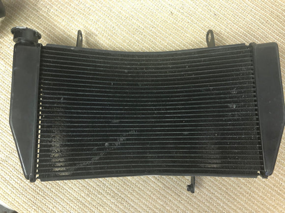Ducati OEM Radiator for 1098 Superbike & Derivatives