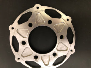 Used Bimota Rear Wheel Plate