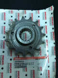 NOS Ducati 996 Superbikes & Derivatives Primary Drive Sprocket, #44910411A