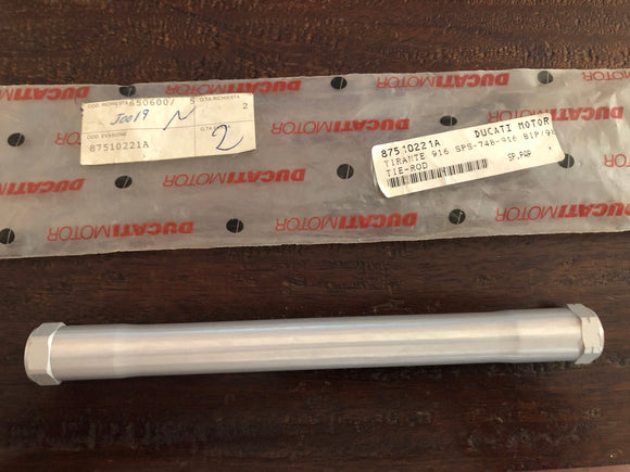 Ducati 916 SPS Superbikes & Derivatives OEM Tie-Rod, #87510221A