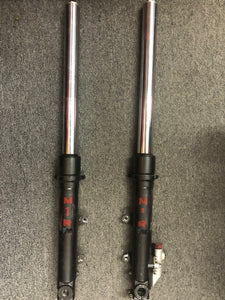 Marzocchi M1R 41.7mm Fork Set