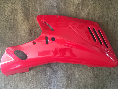 Ducati 900 ss RH Lower Fairing Panel, 1998-2005