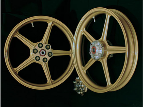 Marvic Campagnolo Rear Wheel
