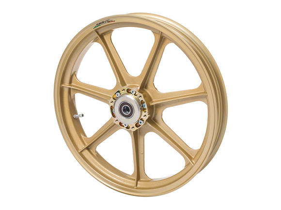 Marvic Morris 7 Spoke Wheel