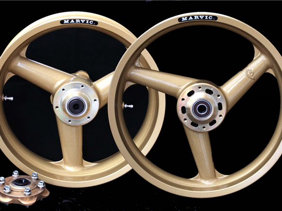 Marvic Streamline Rear Wheel