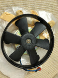 NOS Ducati Radiator Fan for Ducati 916 & 748 SP Superbikes, #55040071A