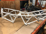 Ducati 900 ss OEM Frame, 92-97 with Arizona Title