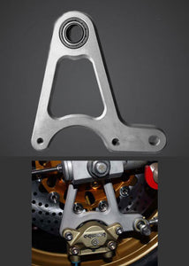 Ducati TT 2 Rear Caliper Carrier