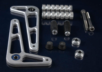 Ducati TT1, TT2 & Pantah Racer Rear Set Kits