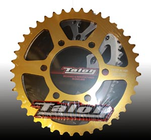 Talon Sprockets