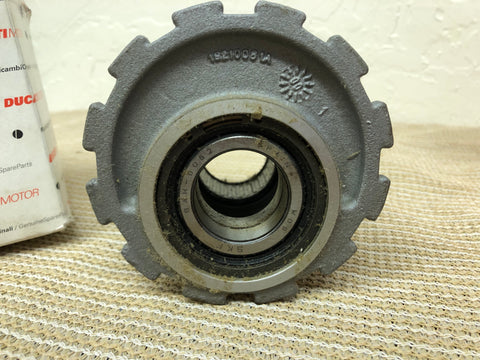 NOS Ducati 996 Superbike & Derivatives Rear Hub, #16220083B