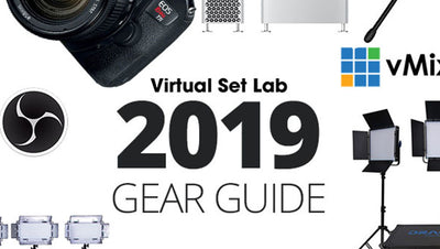 Best Video Production Gear 2019 (According to us!)