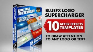 Logo Supercharger Pack -