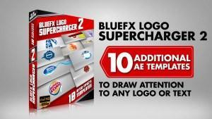 Logo Supercharger Pack 2