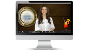 Value 12 Pack of Zoom / Online Meeting Virtual Backgrounds - Virtual Set Lab