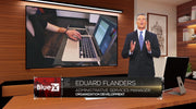 BFX Virtual News Set 8 for After Effects and Premiere Pro
