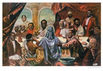 The Last Supper (LG)
