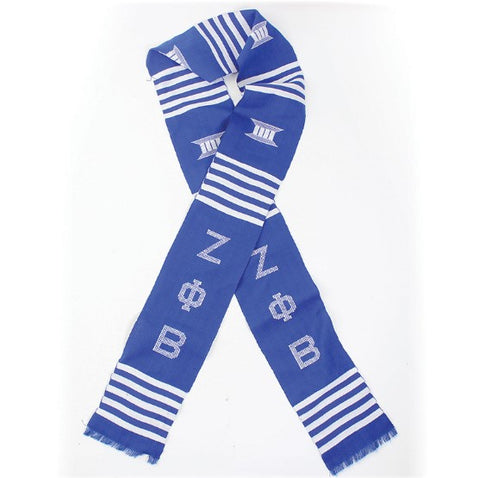 Zeta Phi Beta Sorority Sash