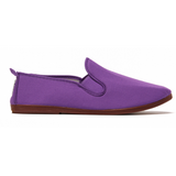 Javer/Flossy Canvas Shoes Kids - Purple - Gabskia