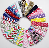 Girls Head Wraps (More Colors)