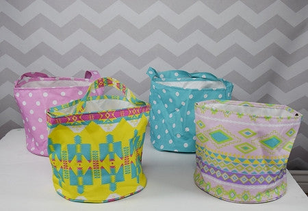 Easter Egg Hunt Bags - Gabskia