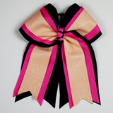7in Cheer Bows